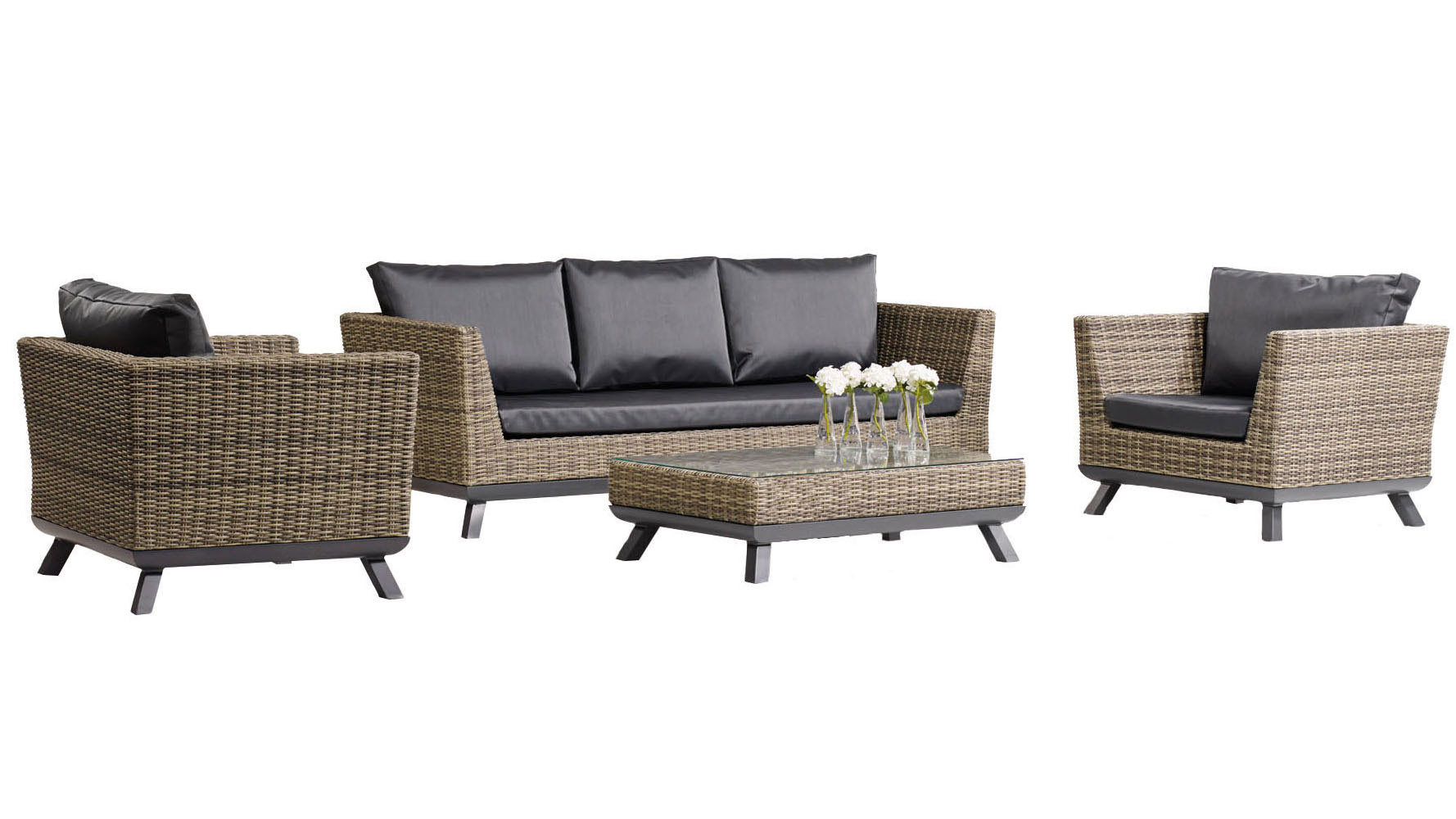 Outdoor Lounge Set Alle Ideen Fur Ihr Haus Design Und Mobel