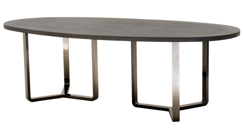 Large Of Oak Dining Table