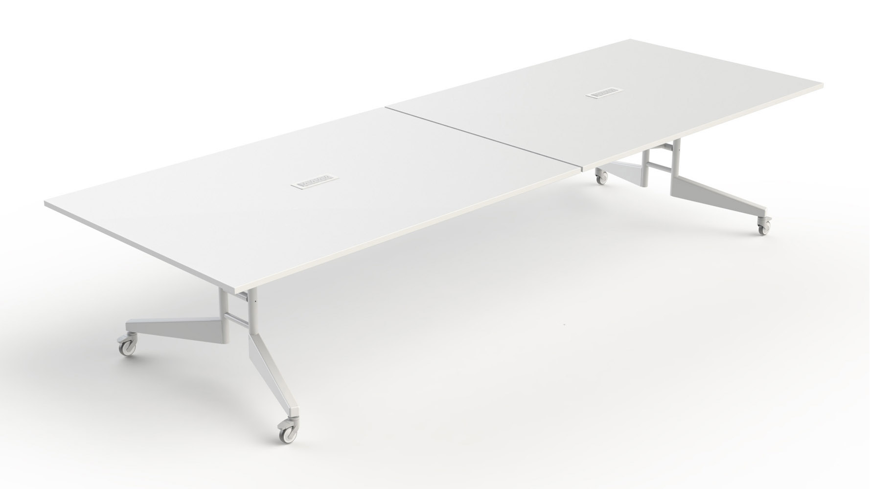 Fullsize Of Modern Conference Table