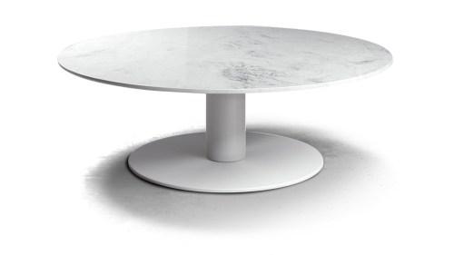 Medium Of Marble Coffee Table