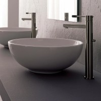 Sfera Vessel Sink | Zuri Furniture