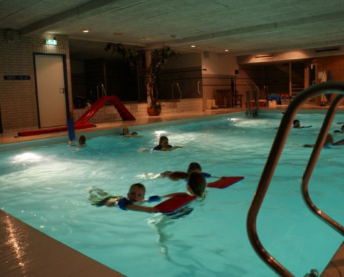 Zwemschool Sauna Fit , foto 13