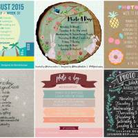#photoaday: august 2015