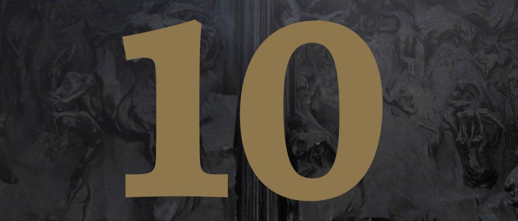 ZWÖLF WIRD 10!