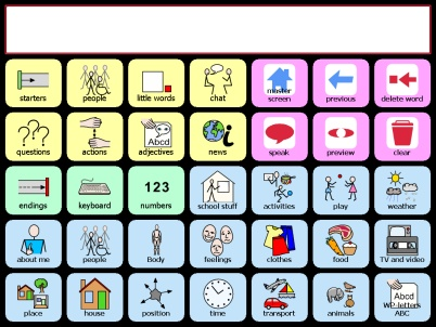 Functional Vocabulary for Adolescents  Adults  Download Books to iPad