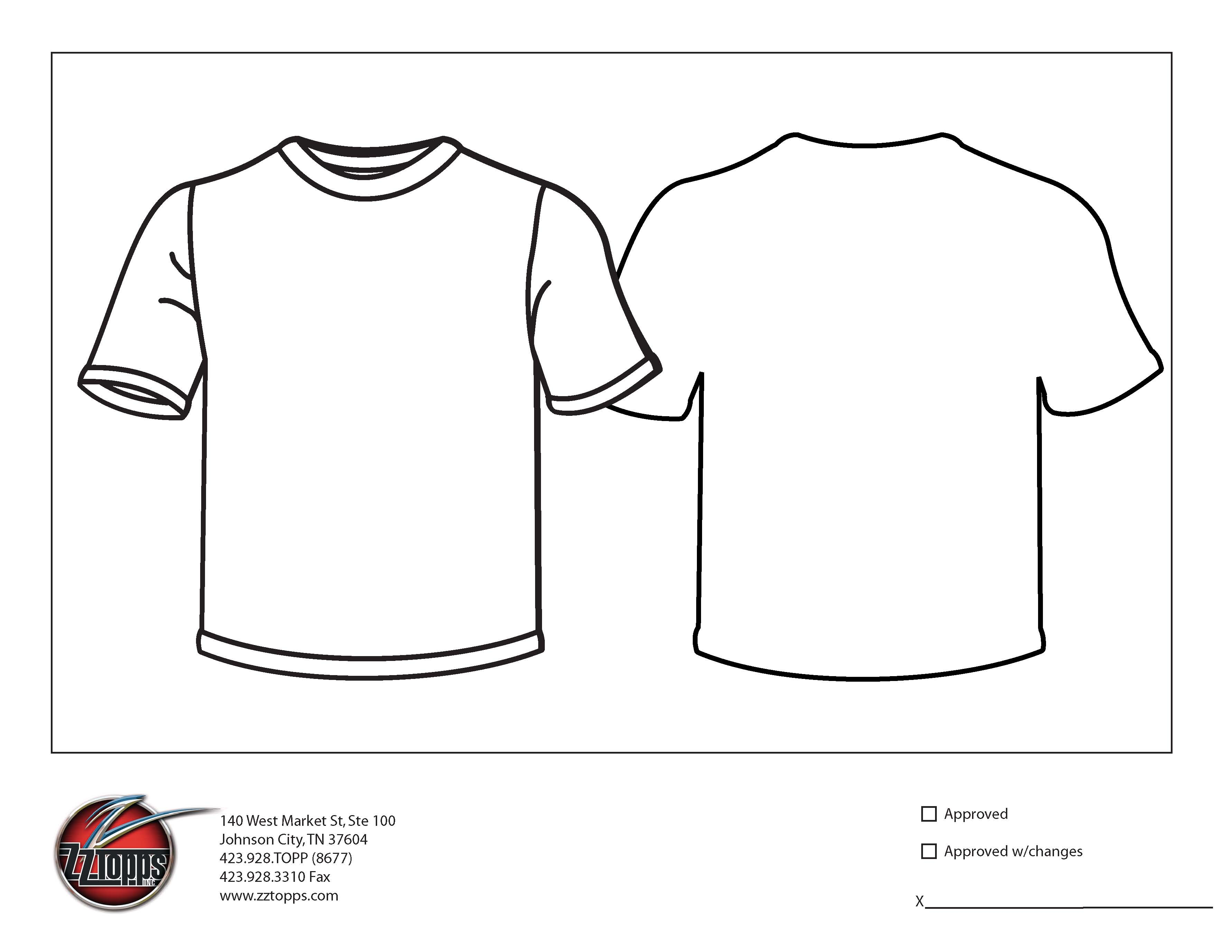 Your Own T Shirt Company - LTT
