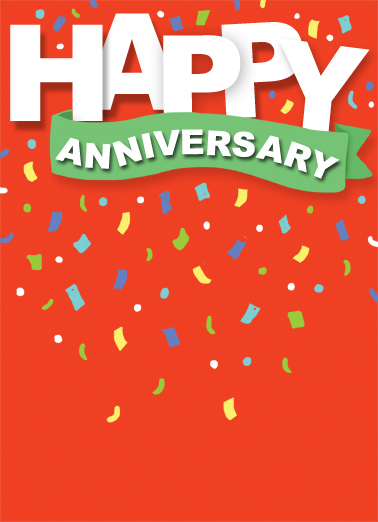 Funny Anniversary Ecard - \