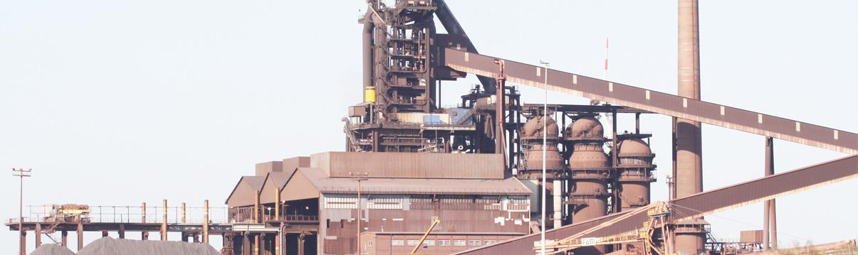 Automation of blast furnace operations with Freelance DCS