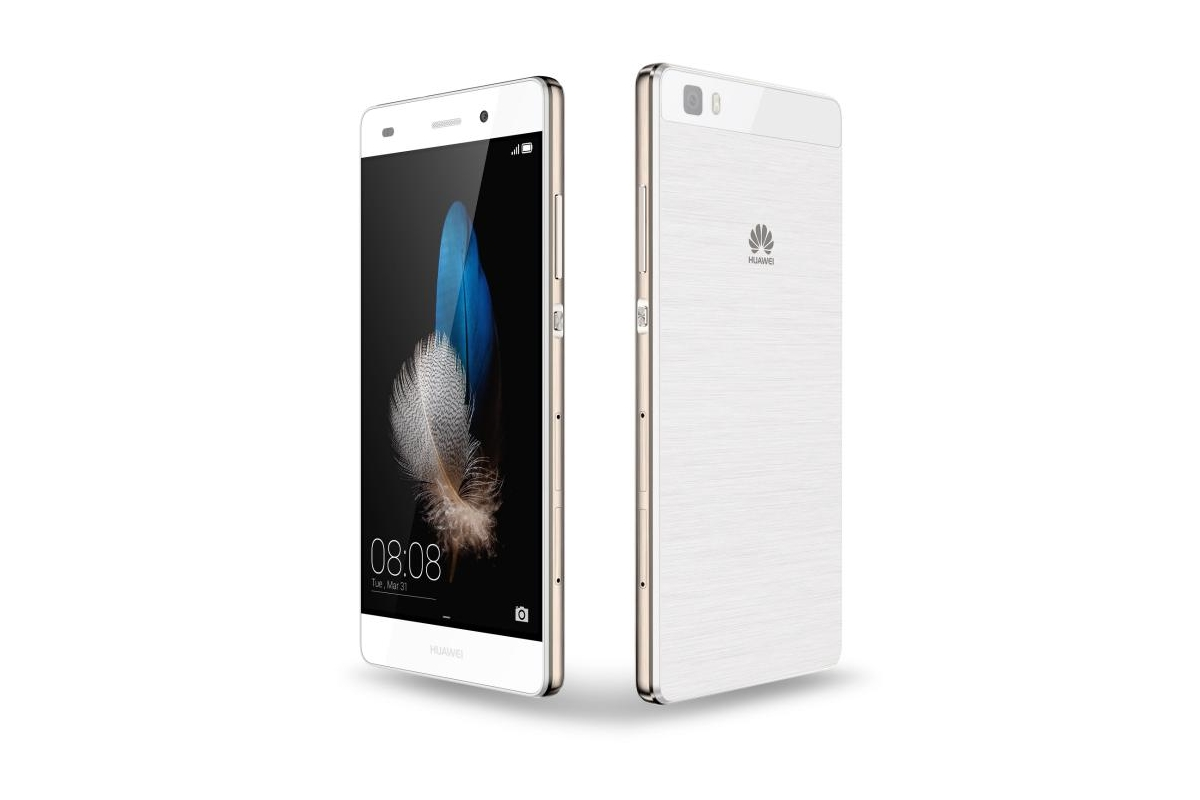 Bezed Lit Huawei P8 Lite With Kirin 620 Soc Gets Its First Stable