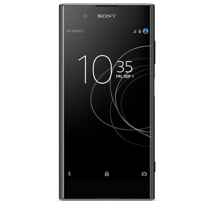 Xperia XA1 Plus Leaked Ahead of Launch - 1080p 5.5 inch Screen