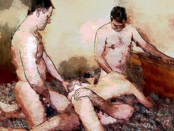 meet madden nude
