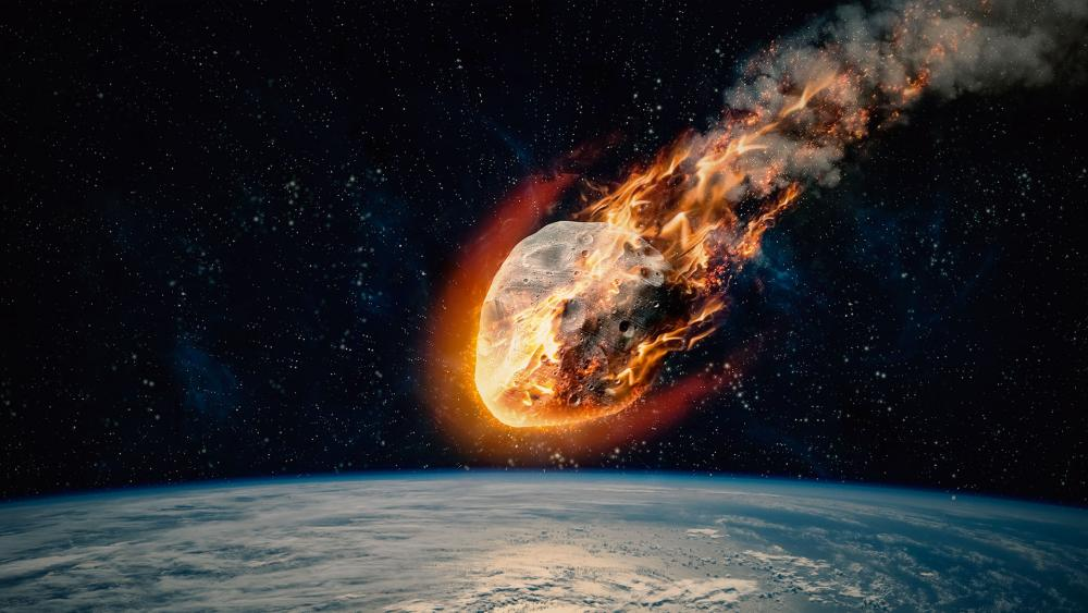 Earth And Asteroids The New Nasa Tool That Spots Space