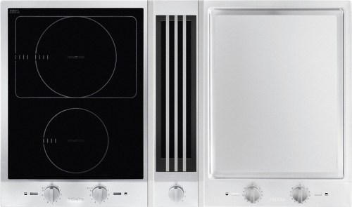 Medium Of Miele Induction Cooktop