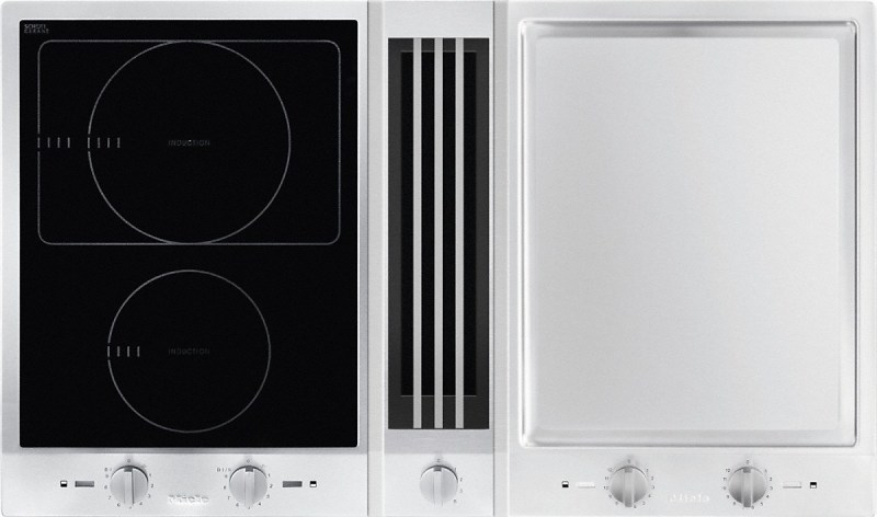 Large Of Miele Induction Cooktop