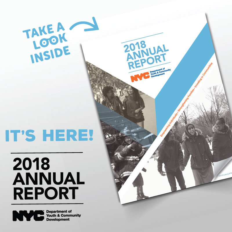 Annual Reports - DYCD
