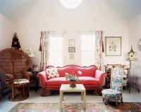 Vintage Living Room Photos (122 of 202)