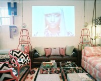 Eclectic Living Room Photos (349 of 514) - Lonny