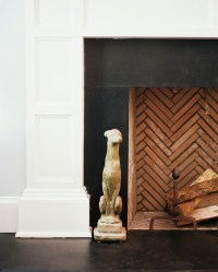 Fireplace Statue Photos, Design, Ideas, Remodel, and Decor ...