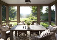 Modern Porch Photos, Design, Ideas, Remodel, and Decor - Lonny