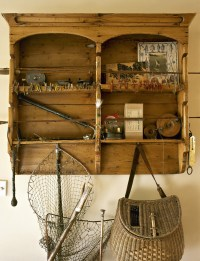 Fishing Tackle Photos, Design, Ideas, Remodel, and Decor ...