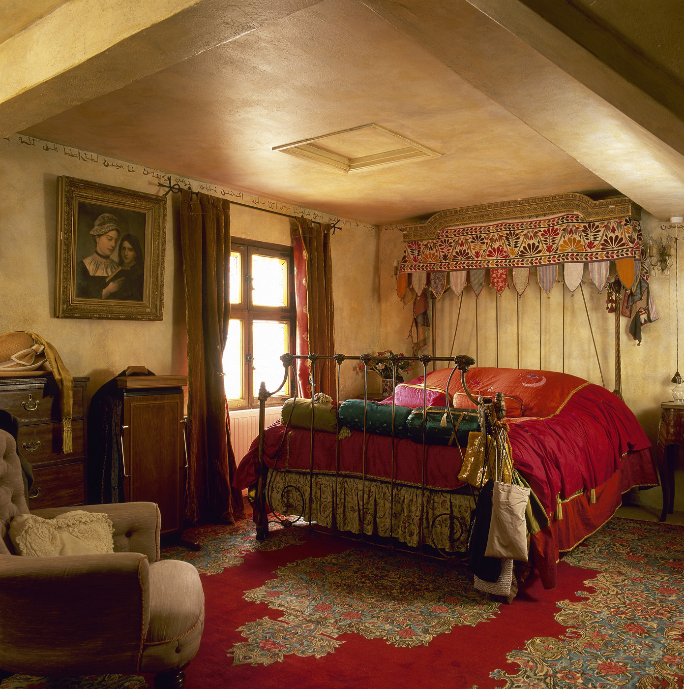 Arabische Schlafzimmer Ideen Moroccan Bedroom Photos 23 Of 29