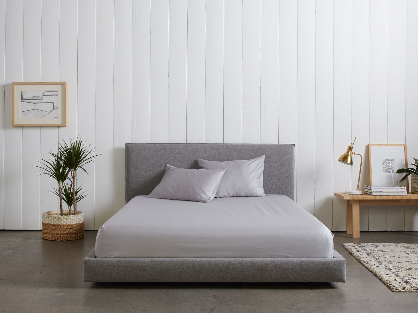 Buy A Bed The Best Bed Sheets To Buy For 2019 See It Now Lonny