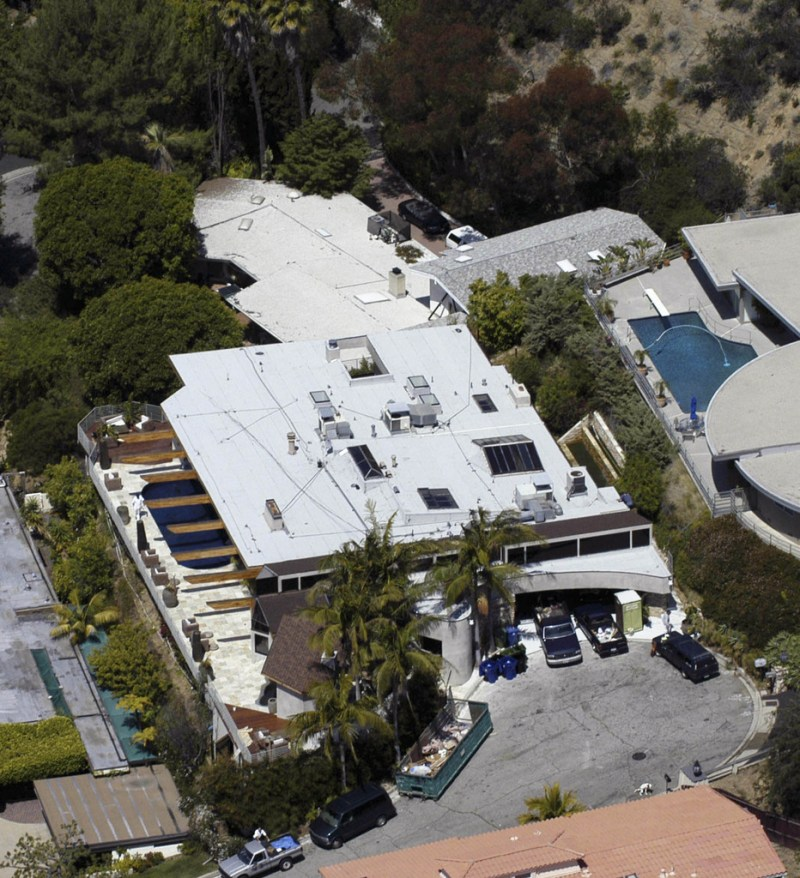 Large Of Britney Spears House