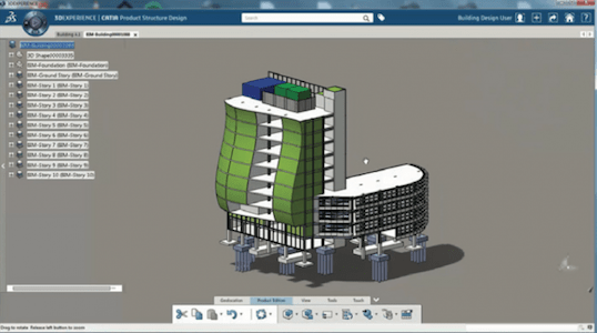Building Design for Fabrication