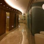 Medical Check-up Corridor