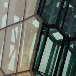 Harpa Concert Hall Facaded Mock-up