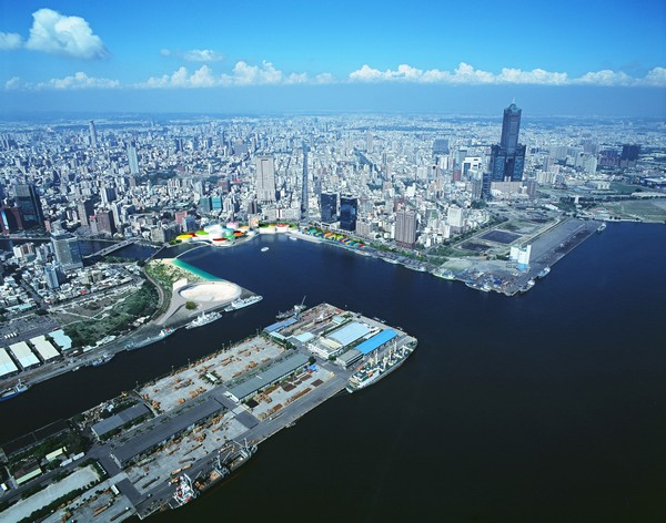 Kaohsiung Maritime Cultural & Popular Music Center