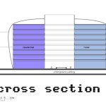 Cross-Section-B