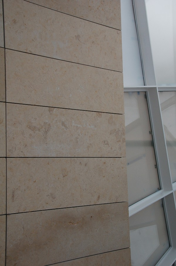 Jerusalem Sandstone