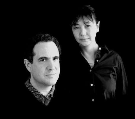 Jesse Reiser & Nanako Umemoto
