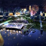 Nanjing 2014 Youth Olympic Games Masterplan