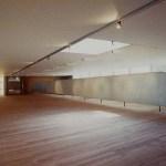 "1981-91 ""Casa das Artes"", S.E.C. Cultural Centre, Porto, Portugal Interior View"
