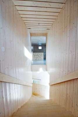 Kindergarten Staircase