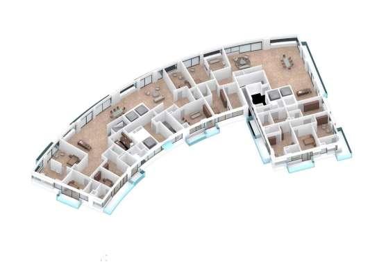 Villa Plan (c) SDL