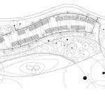 Plan of Japanese Garden