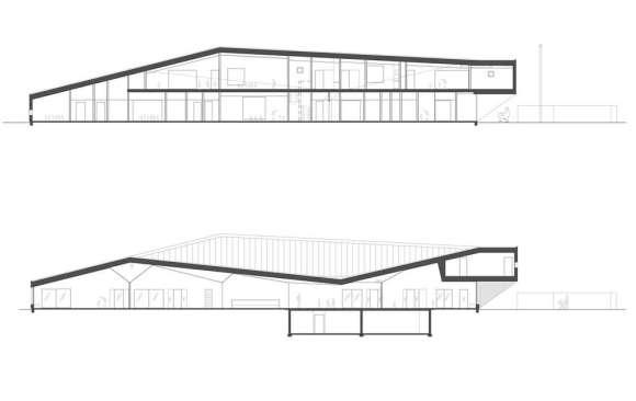 Kindergarten Section