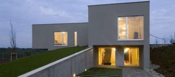 Villa Dolni Dobrouc