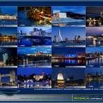 Waterways in Cities
