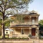 Capps Residence Exterior - (c) Ryann Ford
