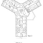 2nd Floor Site Plan