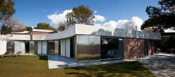 JC&M House