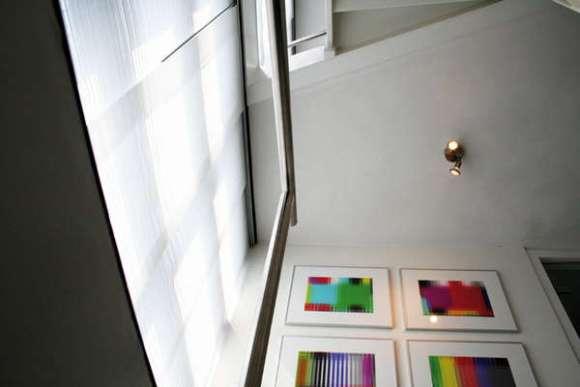 COEN Apartment Hallway
