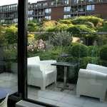 COEN Apartment Terrace