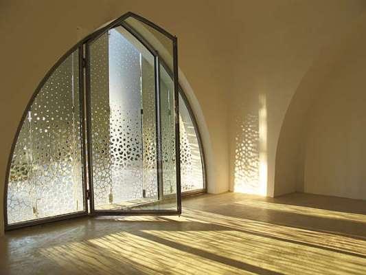 Casa Puglia - Arches