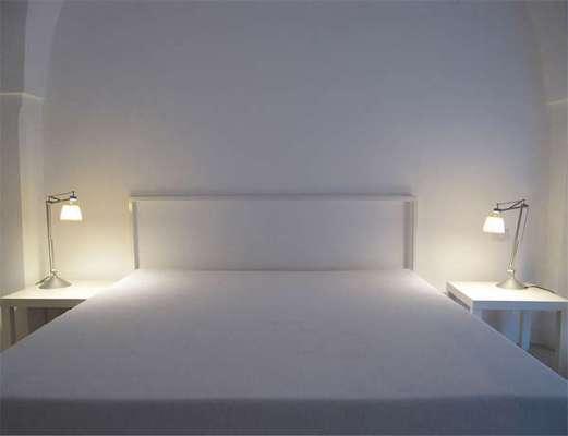 Casa Puglia - Bedroom