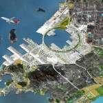 Qianhai Port City